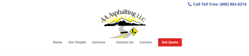 AA Asphalting, LLC
